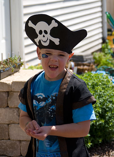 <i>Arrrrrr..... does me shark eyepatch make you shiver your timbers?</i>
